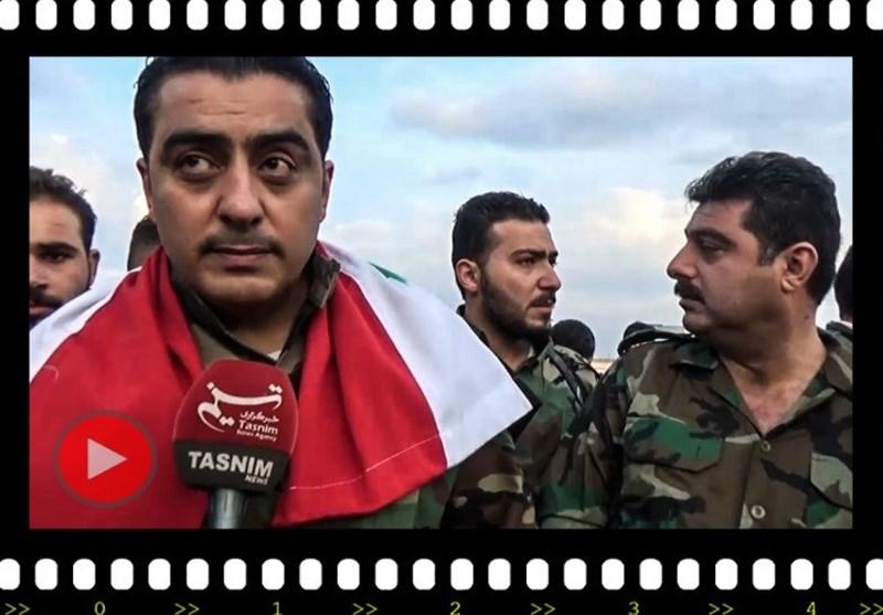 خاص/ تسنیم..أهداف القوات الشعبیة السوریة الواصلة إلى عفرین وموقف الأکراد السوریین منهم +فیدیو