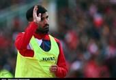 تابش: مسلمان بازیکن پرسپولیس است و با او مذاکره نکردهایم/ رئال و بارسا هم بدون حقپخش دچار مشکل میشوند