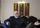 حامد کرزی: مردم قربانیان اصلی حمایت خارجیها از جنگ افغانستان هستند