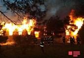 ساری| مسافران تا جمعه هفته جاری از روشنکردن آتش در مناطق جنگلی مازندران دوری کنند