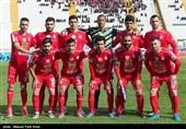 لیگ قهرمانان آسیا اعلام ترکیب تراکتورسازی برای دیدار مقابل الجزیره
