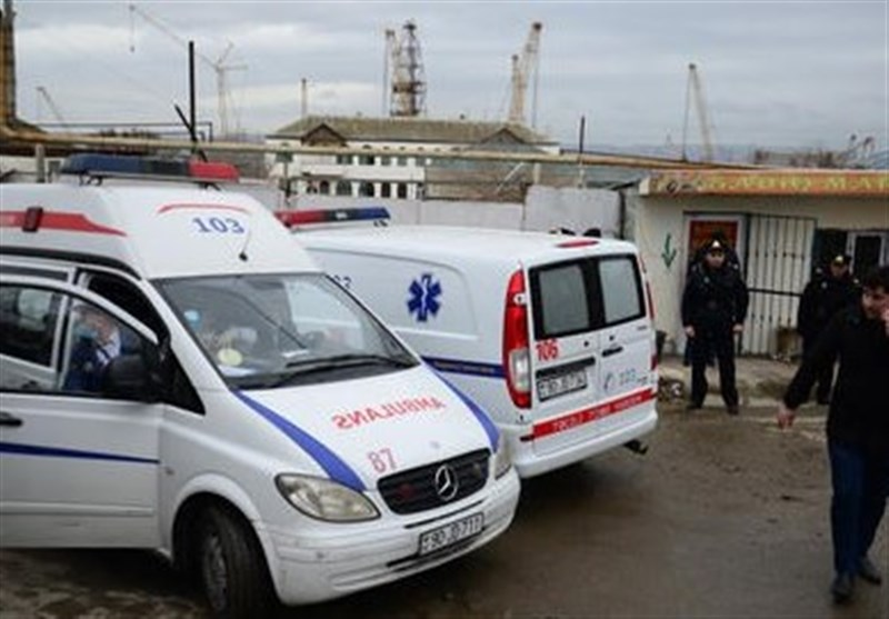Fire Outbreak in Azerbaijani Drug Abuse Treatment Center Kills 24 People
