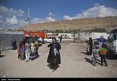"""هزینهکرد 256 میلیاردی هلالاحمر در مناطق زلزلهزده کرمانشاه؛ 200 تن از کمکهای مردمی """"غیرقابل استفاده"""" است"""