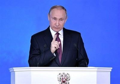 نخستین واکنش پوتین به اتهام انگلیس درباره جاسوس سابق روس