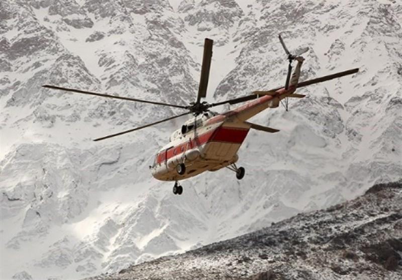 """پایان عملیات جستوجوی پیکر جانباختگان هواپیمای ATR """"تهران-یاسوج"""" اعلام شد"""