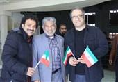 برگزاری سیزدهمین جشنواره دانش آموزی فیلم دفاع مقدس در مناطق زلزلهزده استان کرمان