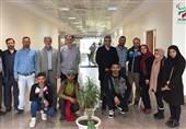کاروان ایران امشب عازم پارالمپیک زمستانی میشود