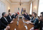 Iranian, Bosnian Officials Discuss Ties, World Developments