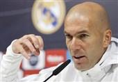 زیدان: دوست دارم به کارم در رئال مادرید ادامه بدهم/ ایسکو جایی نمیرود