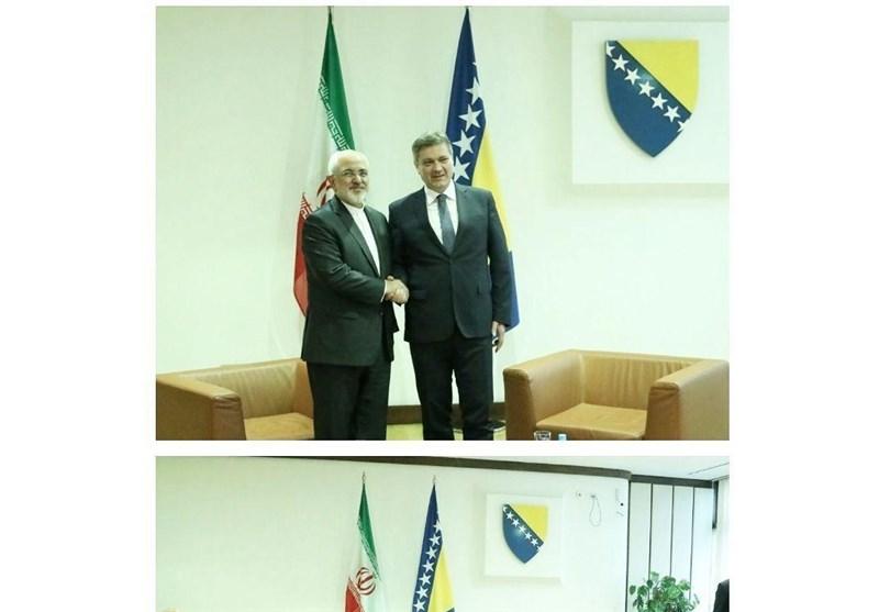 نخستوزیر بوسنی: ایران در قلب تک تک مردم بوسنی جای دارد