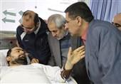 دادستان تهران: رانندگان سمند و پراید آشوبهای خیابان پاسداران دستگیر شدند/ شناسایی مالک «اتوبوس دیوانه»