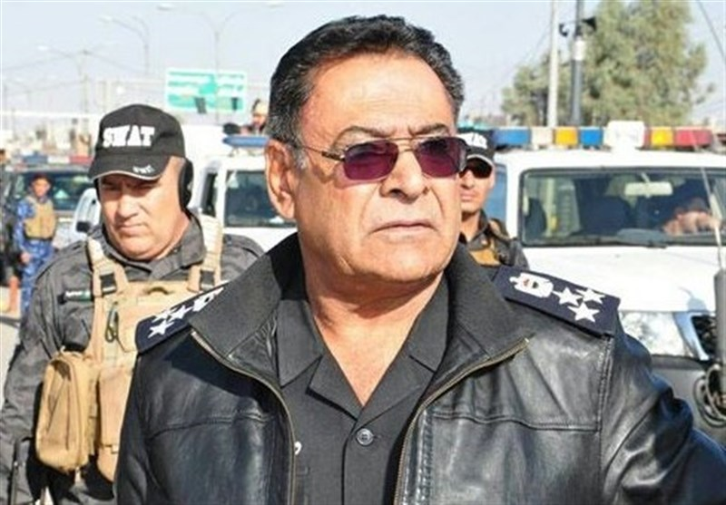 Police Chief Dismisses Concerns over Kirkuk Security