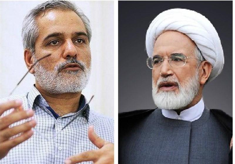 یادداشت مسعود رضایی| پاسخی به یک ادعای کذب کروبی؛ واقعیت ماجرای «توقیت» چه بود؟