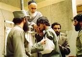 """امام خمینی: معالجات """"طب قدیم"""" اساسی بود + فیلم"""