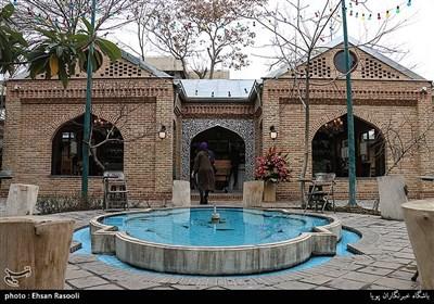باغ تاریخی نگارستان