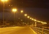 ساری نقاط حادثه خیز محورهای مازندران آشکارسازی شد