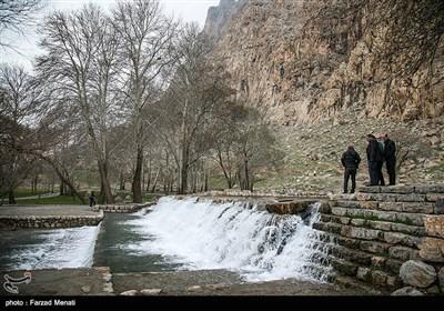 مجموعه تاریخی بیستون با دارا بودن آثار تاریخی منحصر به فرد هشتمین اثر ثبت شده ایرانی در فهرست آثار جهانی یونسکو است که به عنوان یکی از قطبهای گردشگری کشور شناخته میشود.