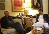 تحولات انتخاباتی پاکستان| یک نماینده دیگر از حزب نواز جدا شد