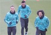 رونالدو و مارسلو به ترکیب رئال مادرید برگشتند