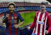 لالیگا| بارسلونا - اتلتیکو مادرید؛ نیمرخ جام در آیینه نوکمپ