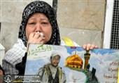 نائبالشهید به روایت فاطمیون+فیلم