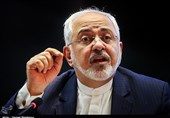 Zarif: Iran's Missile Program Not Prohibited by UNSC Resolution