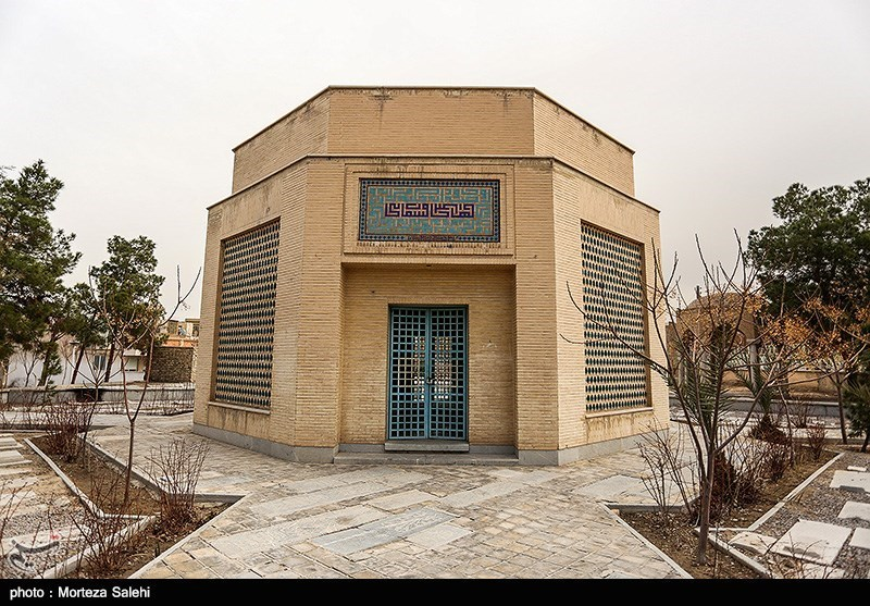 Takht-E Foulad: A Historical Cemetery in Iran's Isfahan - Tourism news