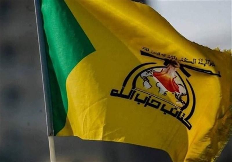 حزبالله عراق: آمریکا به دنبال محاصره ایران در منطقه است؛ حملات اسرائیل به عراق بعید نیست