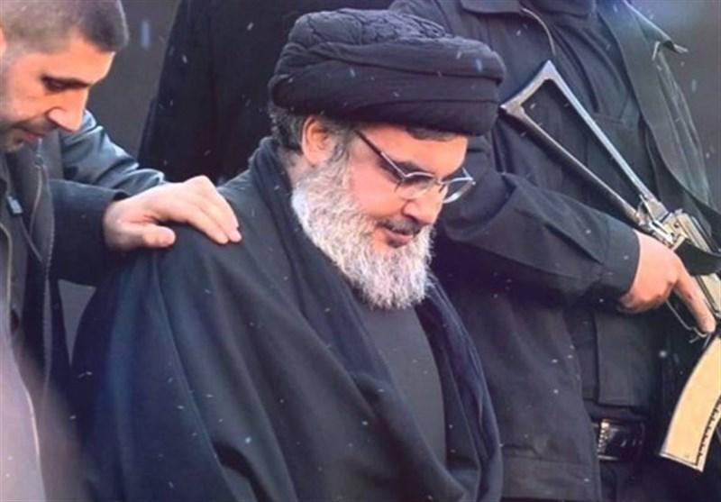 Siyonist Rejim Nasrallah'a Yönelik Suikast Planında Başarısız Oldu