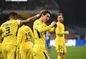 لوشامپیونه| پاریسنژرمن باز هم پیروز شد