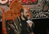 سرودۀ رحیمیان درباره عبدالله بن حسن(ع): «خیلی برای عمه دلم شور میزند»