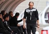 حقشناس: علی کریمی رفت تا تیم دچار حاشیه نشود/ سپیدرود به بیراهه میرود