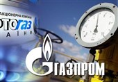 صادرات گاز روسیه با سقوط تقاضا کاهش خواهد یافت