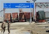 کاهش بیش از 50 درصدی سهم پاکستان از بازار افغانستان