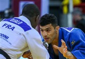 Iran to Participate at Ekaterinburg Grand Slam with Two Judokas