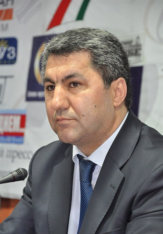 رهبر مخالفان تاجیکستان از فهرست افراد تحت تعقیب اینترپل خارج شد