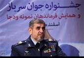 """امیر شیخحسنی: """"سرباز نیرویی کم هزینه برای کارهای معمولی"""" نگاه غلطی است"""