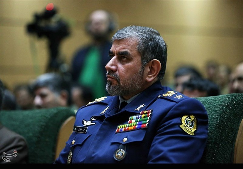 معاون وزیر دفاع در مشهد: تهدیدات علیه ایران از اعتبار ساقط شد/موشکهای نقطهزن ایران قابلیت ویژهای دارند