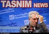 وقتی رئیس میراث فرهنگی احترام میراث فرهنگی ایران را حفظ نمیکند + تصویر