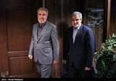 حضور معاون رئیسجمهور و رئیس سازمان میراث فرهنگی در تسنیم
