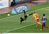 سوپر لیگ یونان | پیروزی آاِک در حضور کارلوس کیروش + عکس