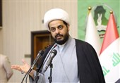 خزعلی: طبق اسناد حاج قاسم، یکی از رؤسای سهگانه عراق جذب سیا شده است