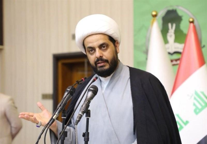 عراق|شایعه ترور شیخ الخزعلی تکذیب شد,