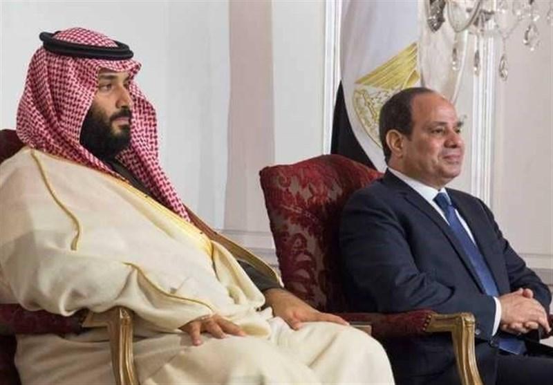 کارشناس غرب آسیا: تلاش ریاض برای تقویت نهاد نظامی مصر تأثیرگذاری لازم را ندارد