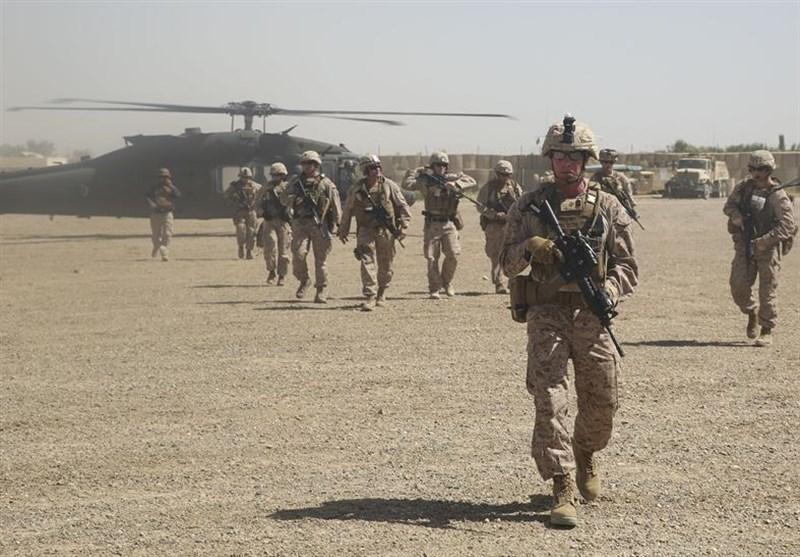 ناتو در عراق چه میخواهد؟