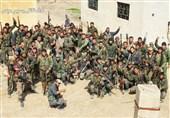 سوریه|تازهترین موفقیت ارتش در حومه ادلب؛ شهرک «تلمنس» آزاد شد