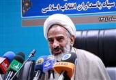 نماینده ولیفقیه در سپاه: عهد شکنی اخیر آمریکا ادامه دشمنی با انقلاب اسلامی و ملت ایران بود