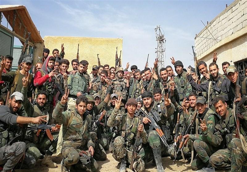 تحولات سوریه|آزادسازی 40 درصد«غوطه شرقی»؛ ضربه دردناک به تروریستها و آشفتگی در صفوف آنها