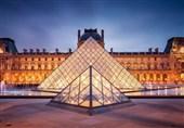 Louvre Items Put on Display in Tehran