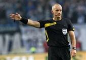 لیگ قهرمانان اروپا| اعلام اسامی داوران شب دوم هفته نخست مرحله گروهی